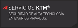 Servicios KTM